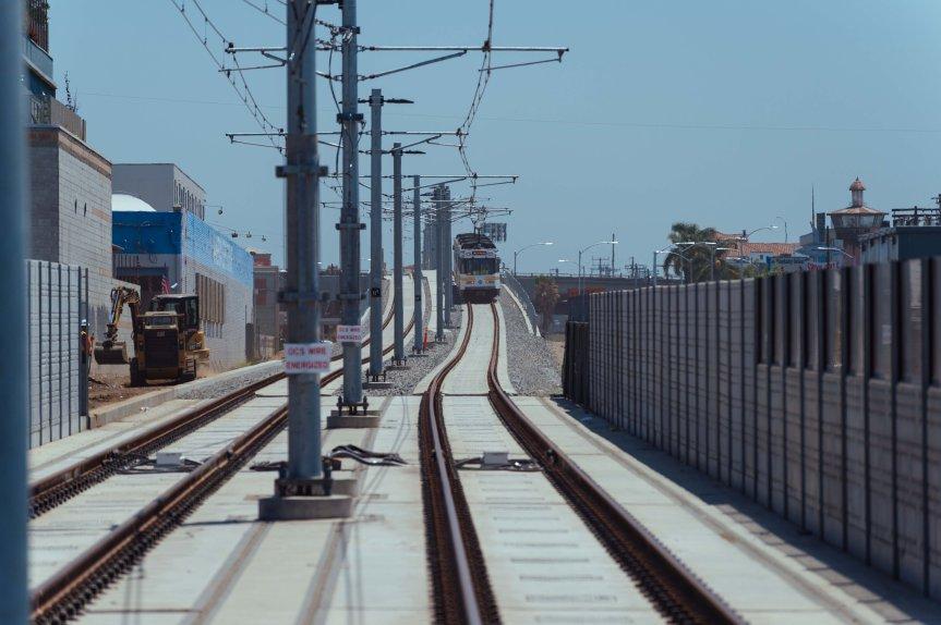 Línea Expo.