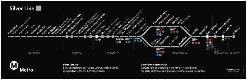 Silver Line map2