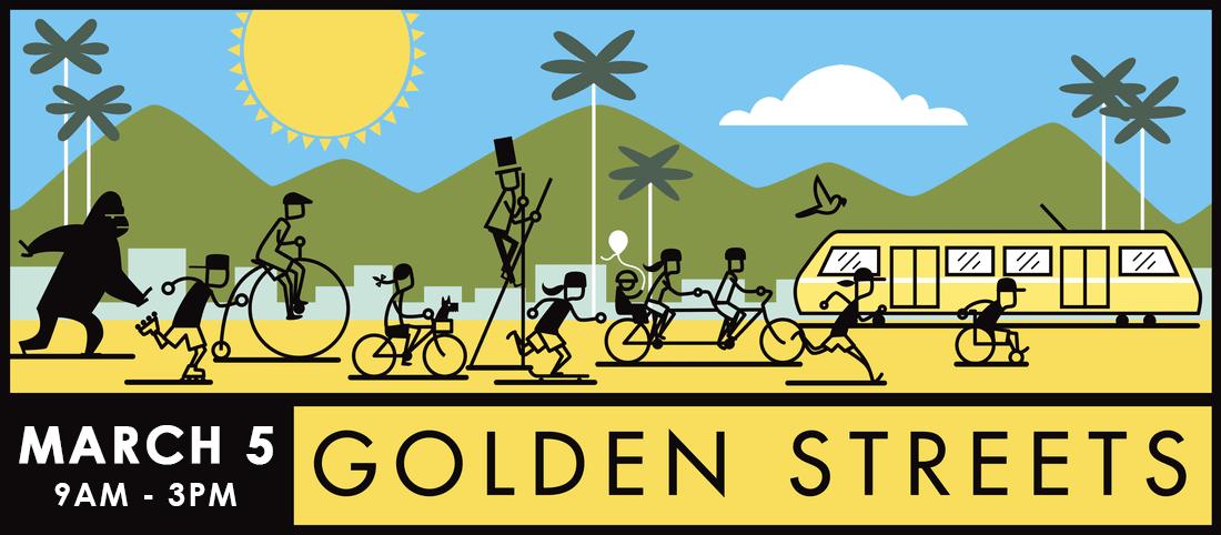 Golden Streets