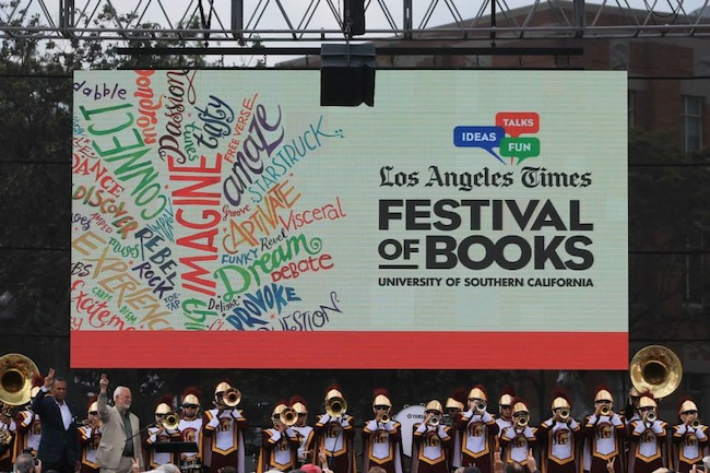 Fotos: LA Times Festival of Books