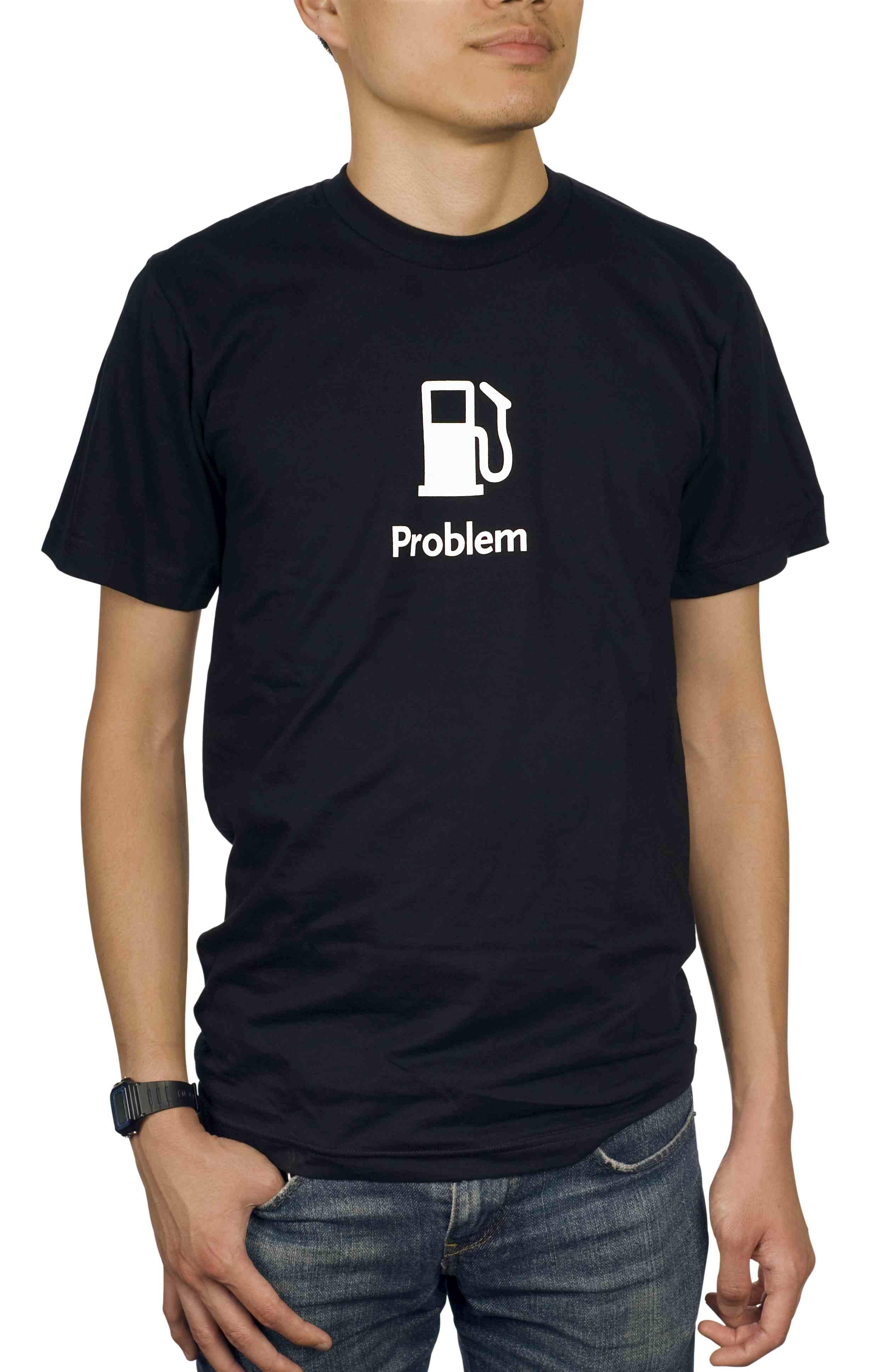 MetroGasShirt1