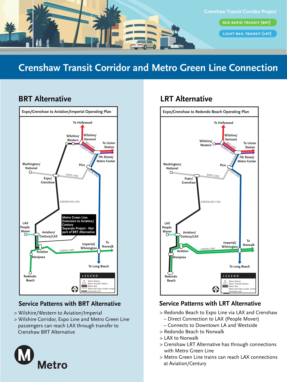 Crenshaw Green Line connection-LRT_r