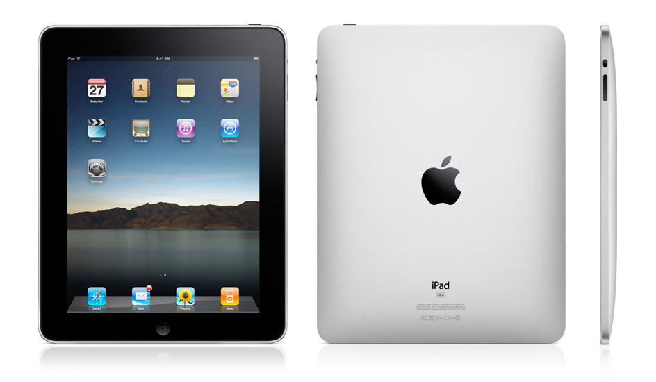 Will the Apple iPad be a commuting game changer?