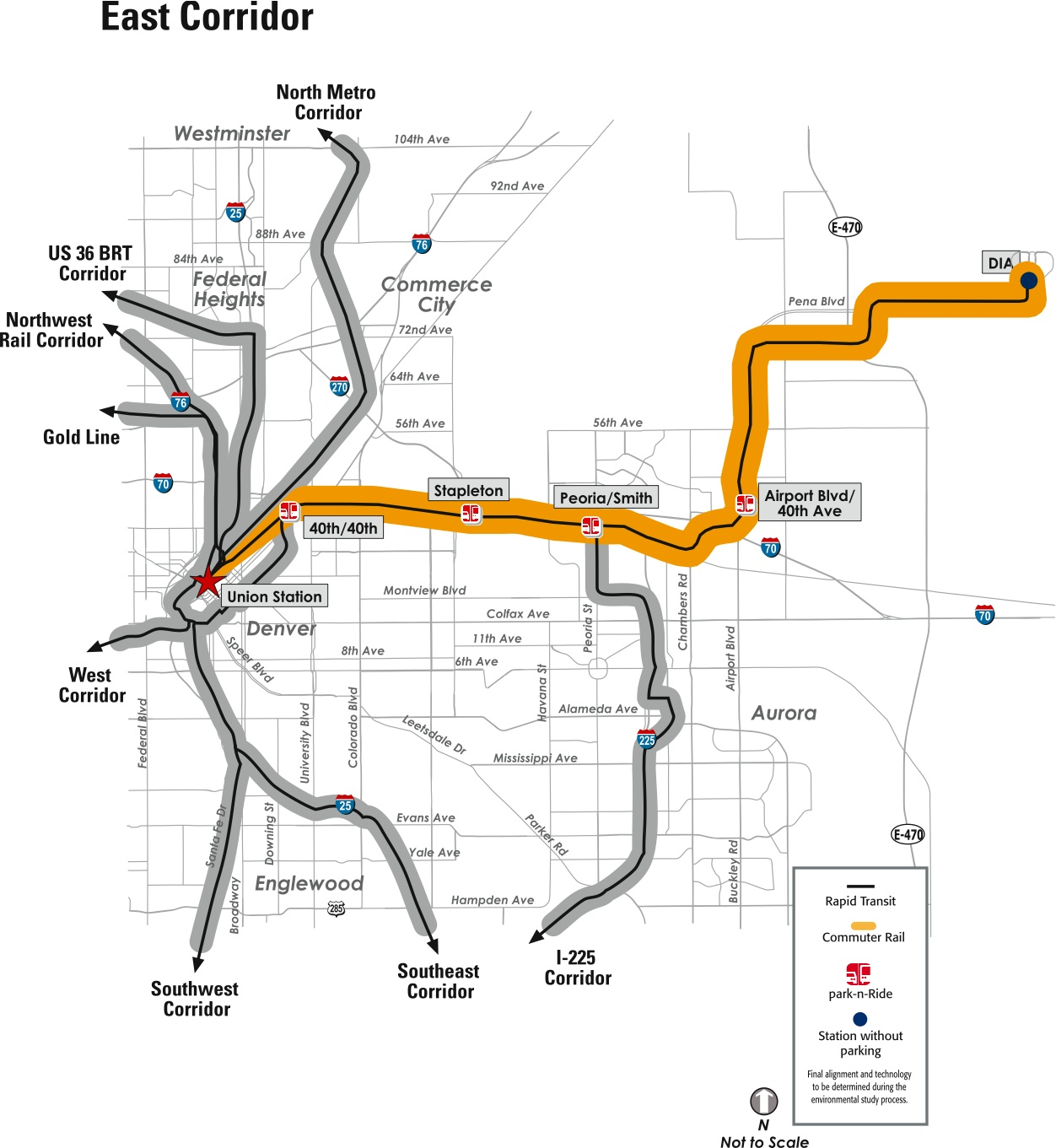 Denver RTD Does The PPP Thing