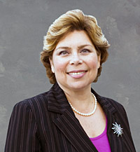 California State Senator Jenny Oropeza. Photo courtesy of District SD28 staff.