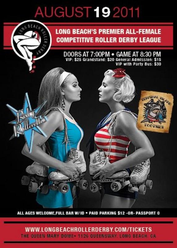 Long Beach Derby Dolls