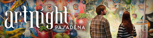 Go Metro and save on merchandise at ArtNight in Pasadena this Friday.