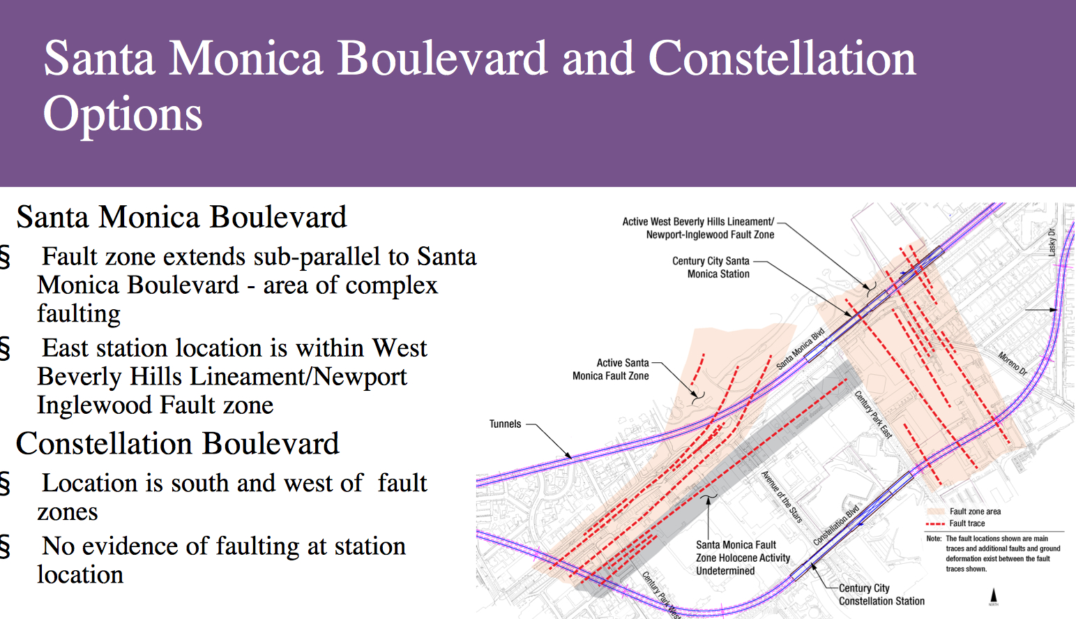 The above slide is from a presentation given by exerts to the Metro Board Planning Committee on Wednesday. Click above for a larger image.