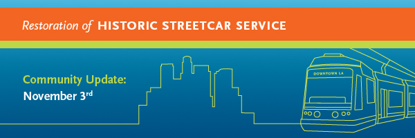 Streetcar Nov 3 Header