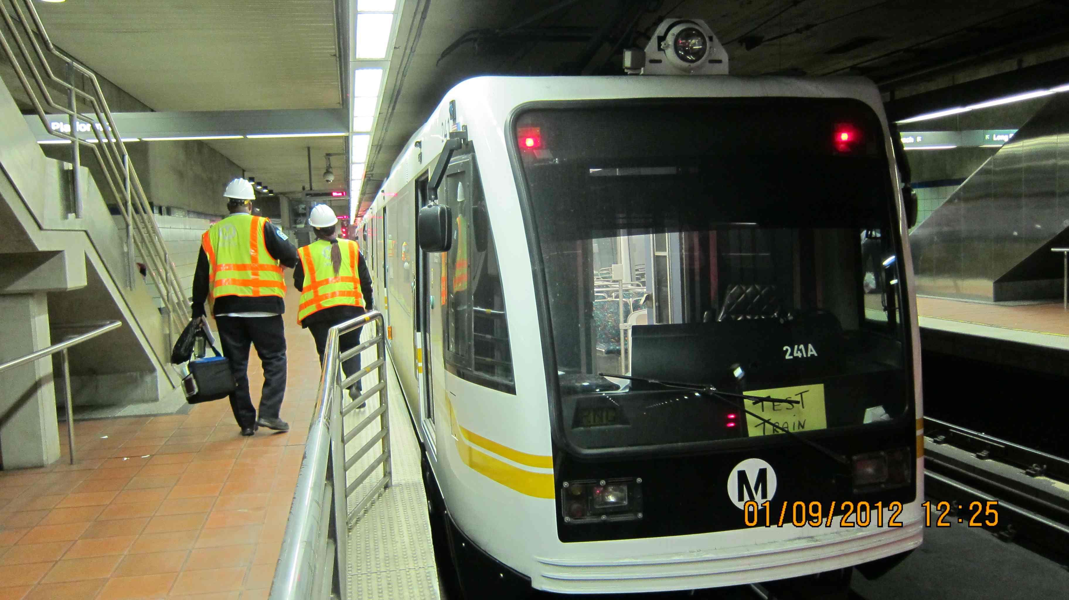 Photo by Luis Inzunza/Metro.