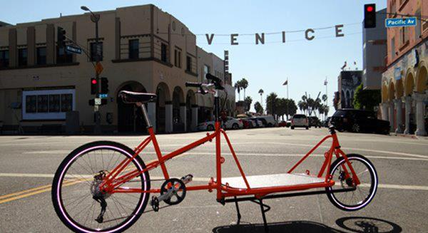 Santa Monica Bike Festival