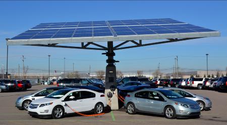 Photo: Envision Solar.