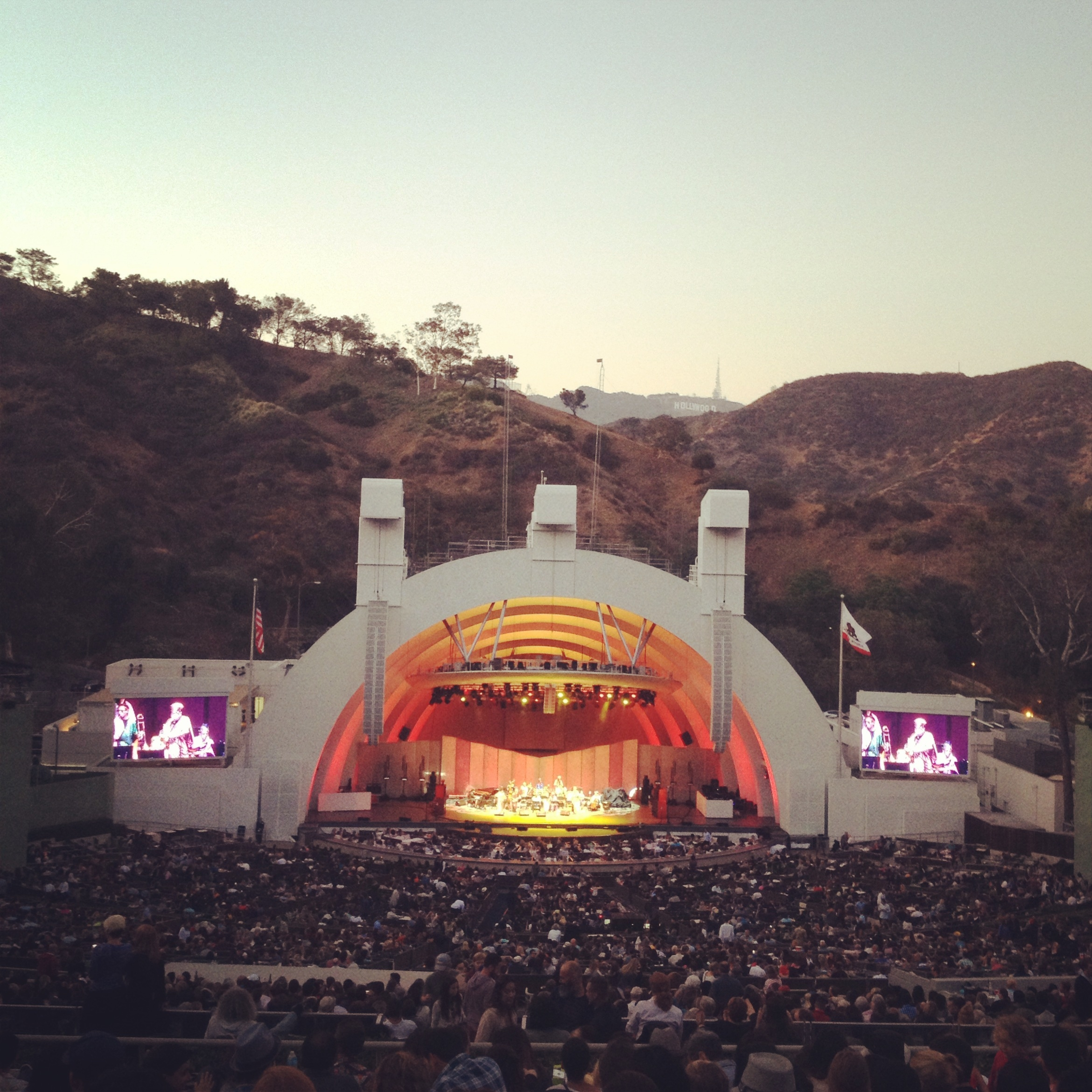 The Hollywood Bowl >> Destination Discount Save On Tickets To The Hollywood Bowl The Source