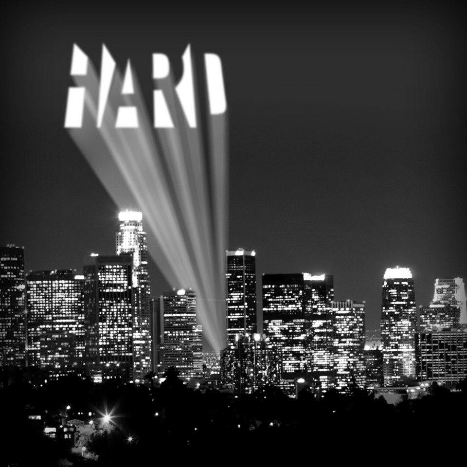 Photo: HARD Presents... Official Facebook