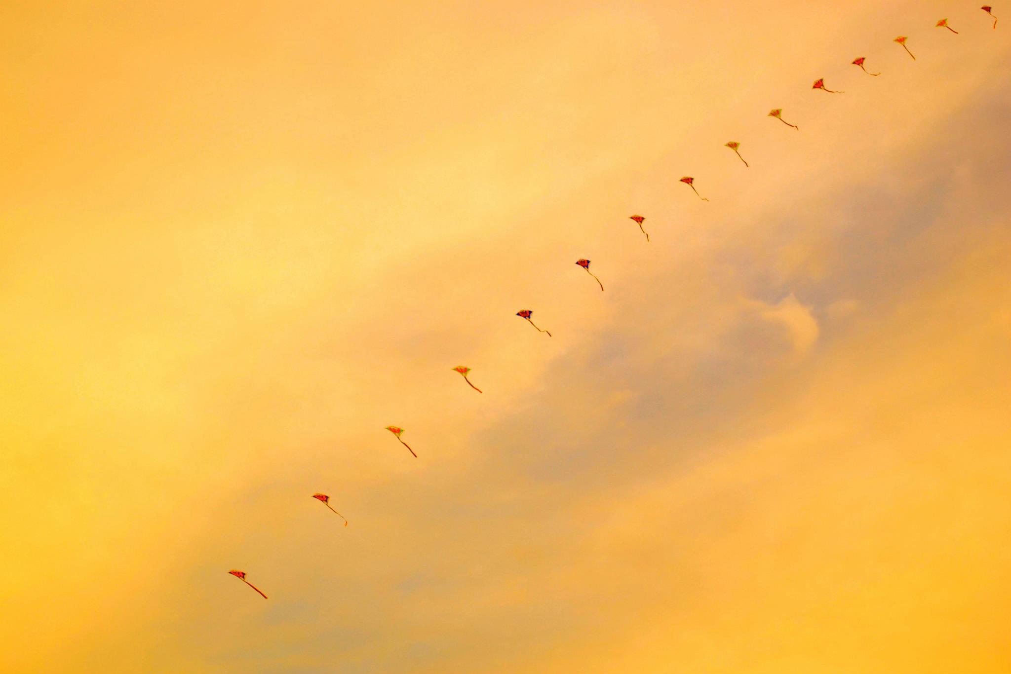 2012 Kites Festival 12
