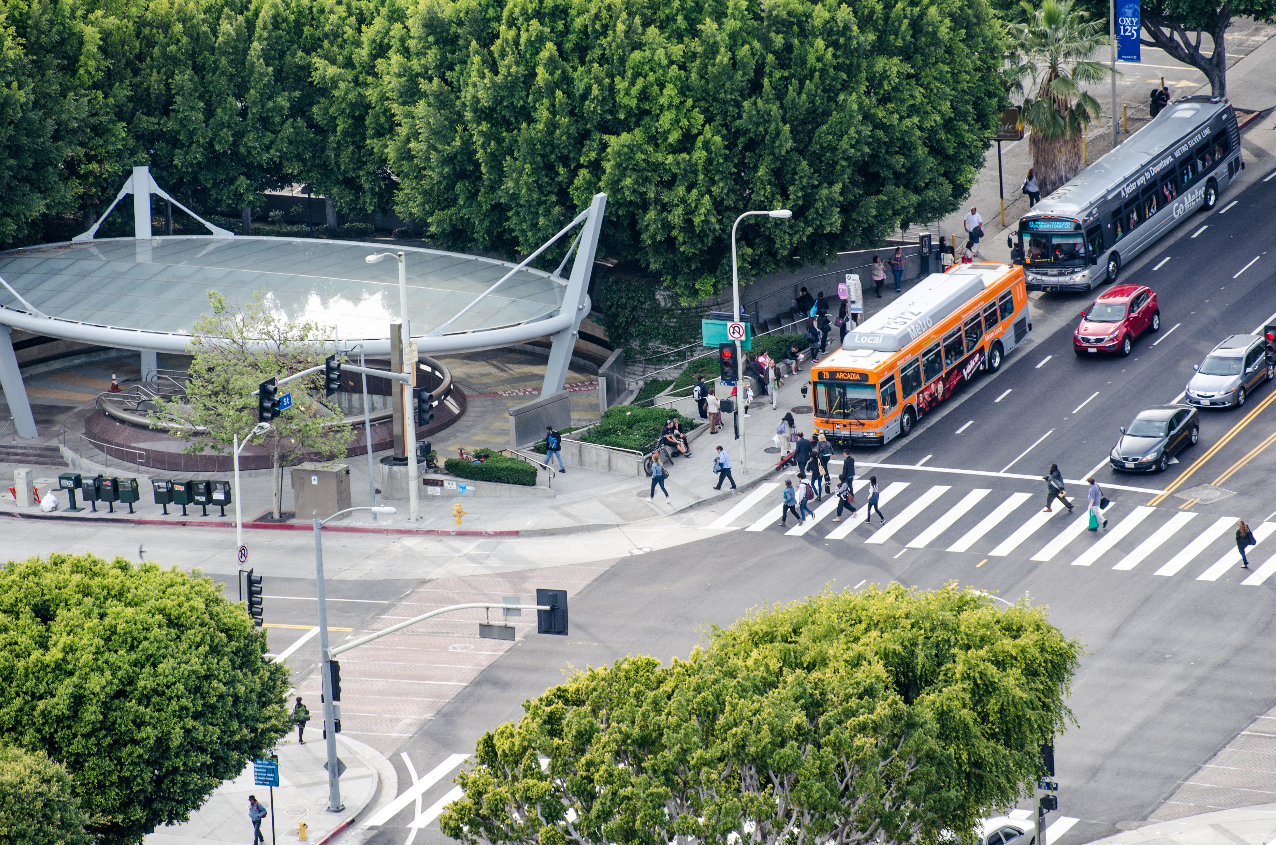 Have an opinion about Metro service? Here is a chance to be heard! Photo by Steve Hymon/Metro.