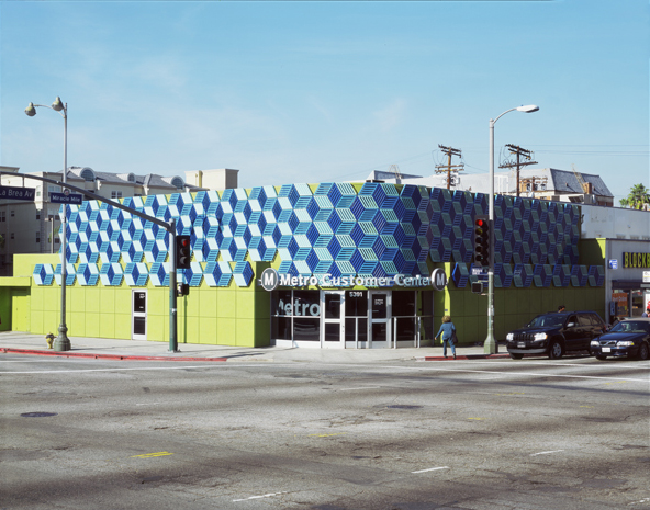 The Wilshire/La Brea Customer Center is closing today. It will reopen at Wilshire/Vermont on July 1.
