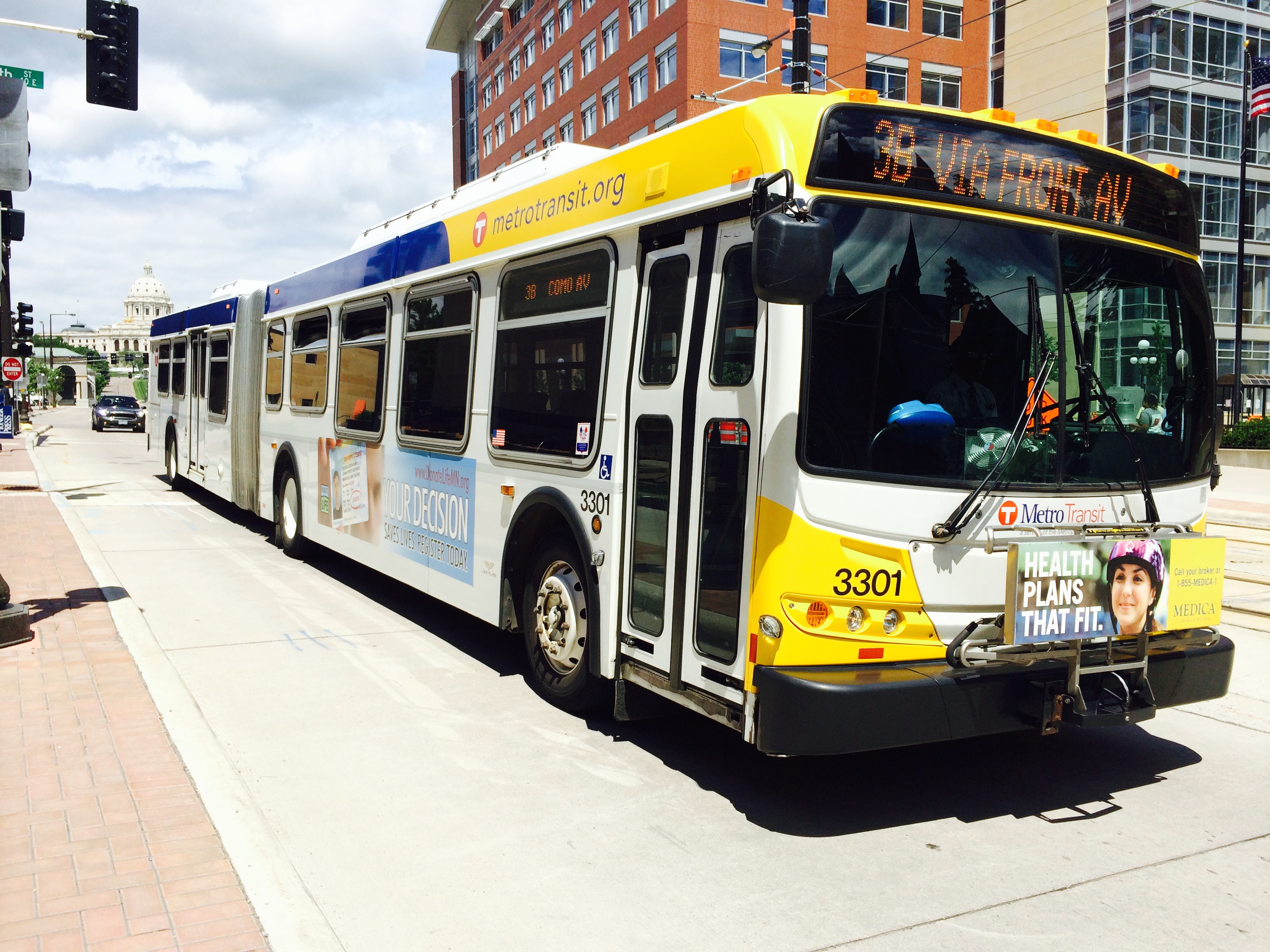 the transit tourist: minneapolis – st. paul, minn. | the source