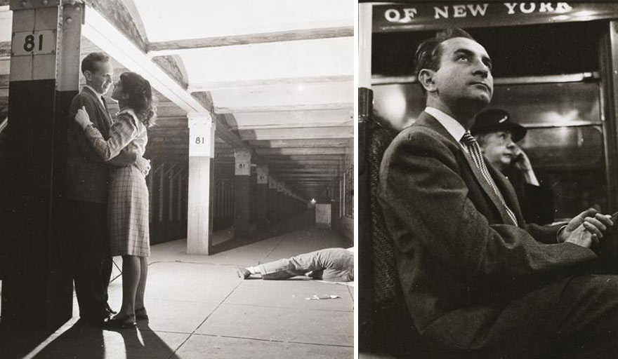 Stanley Kubrick/Museum of the City of New York.