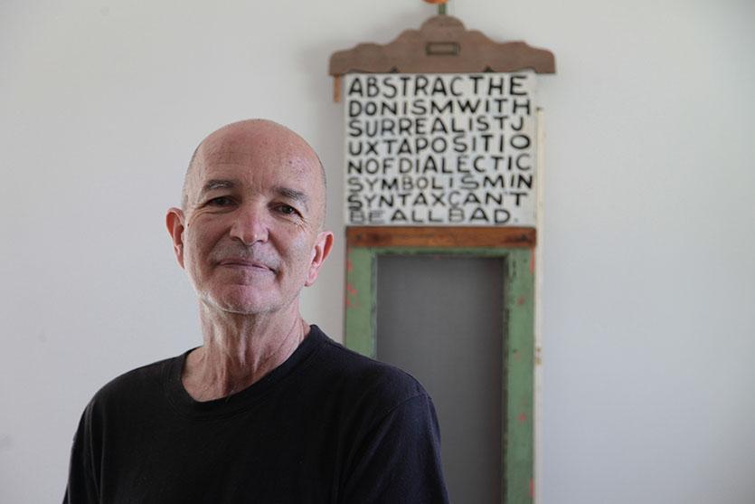 Michael McMillen, Photo: Todd Gray