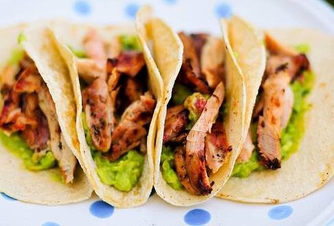la tacos