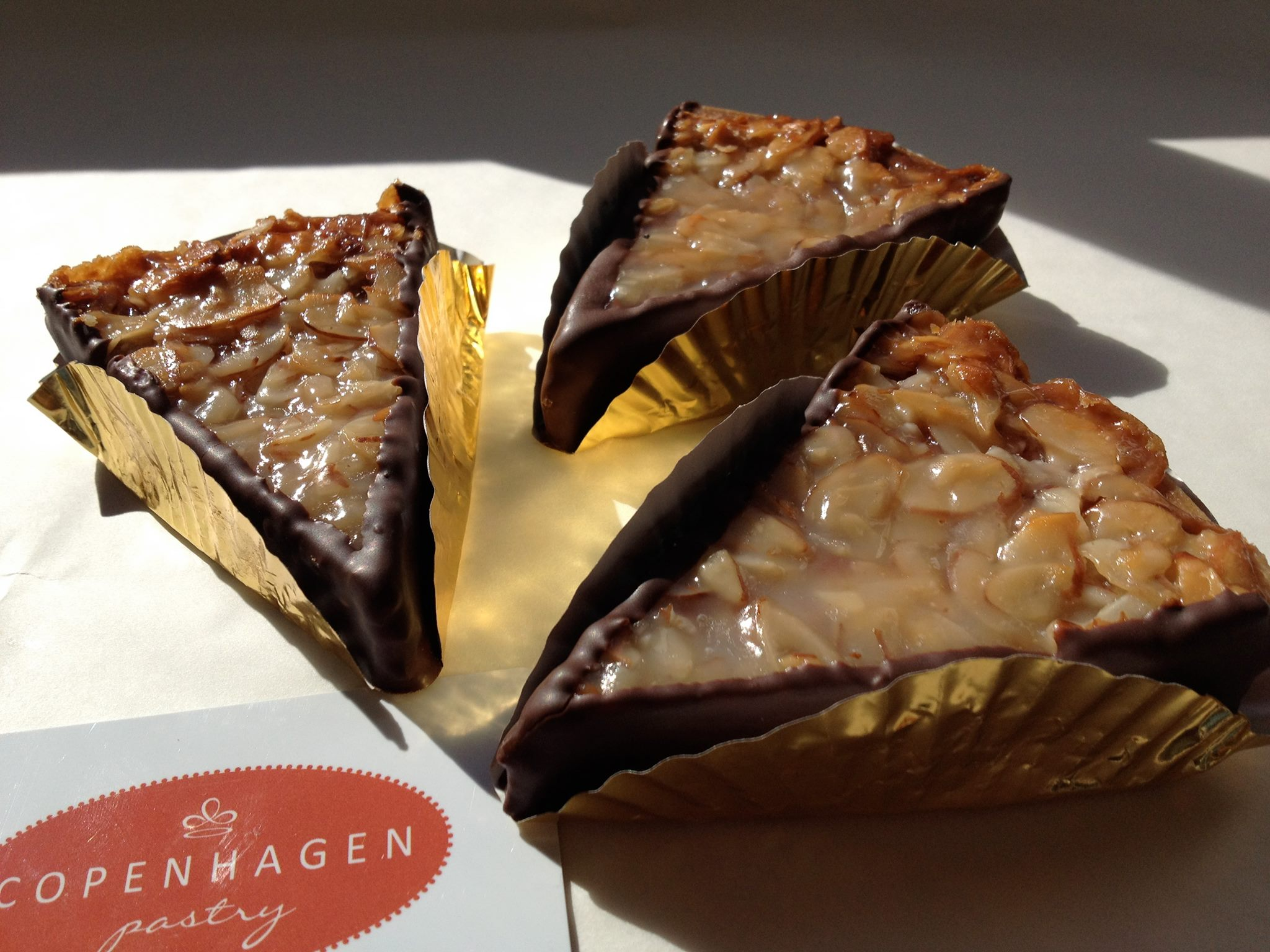 Photo: Copenhagen Pastry official Facebook page