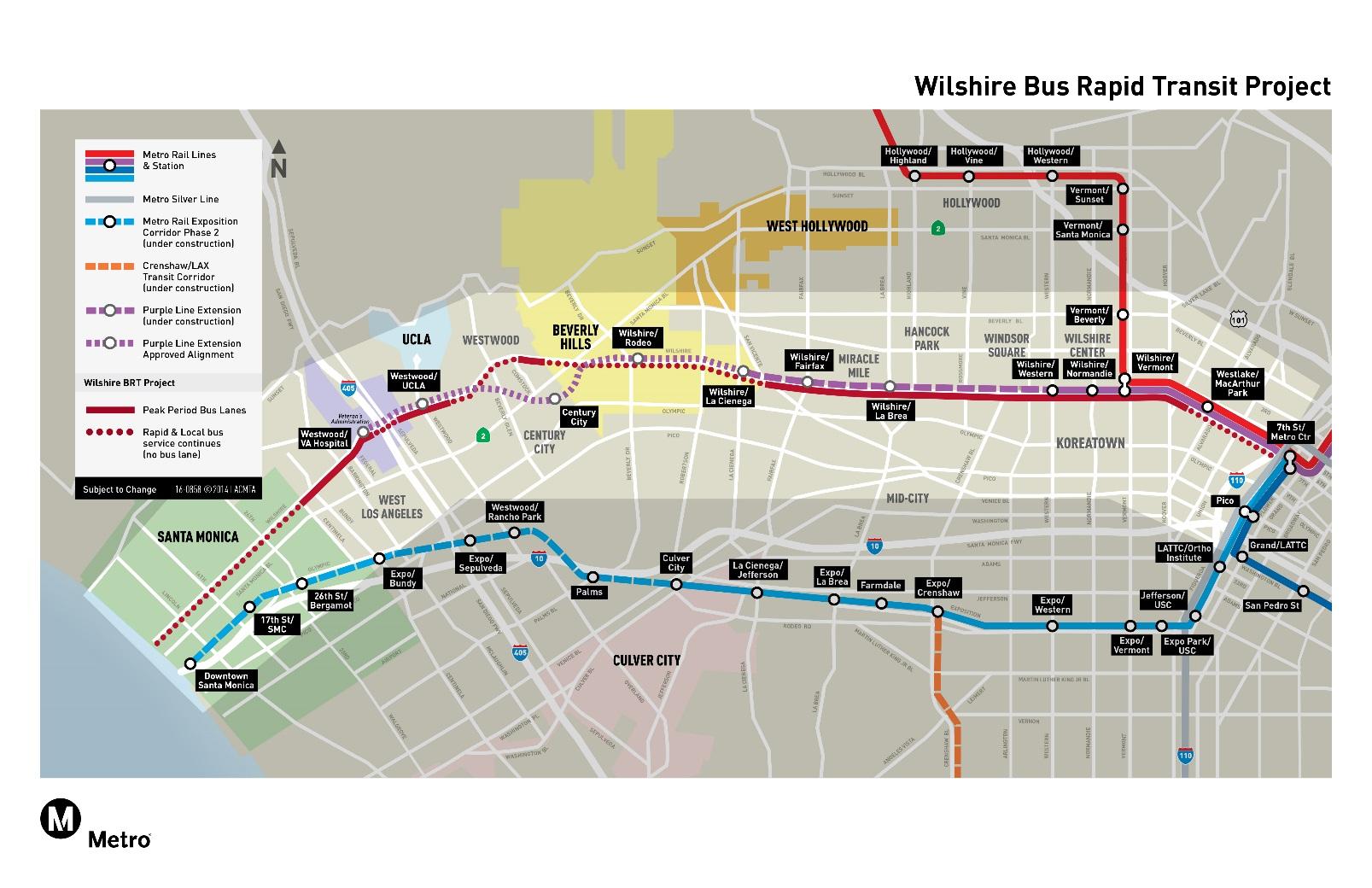 BRTmap
