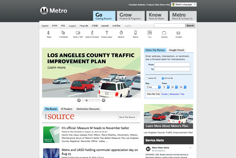 Metro.net