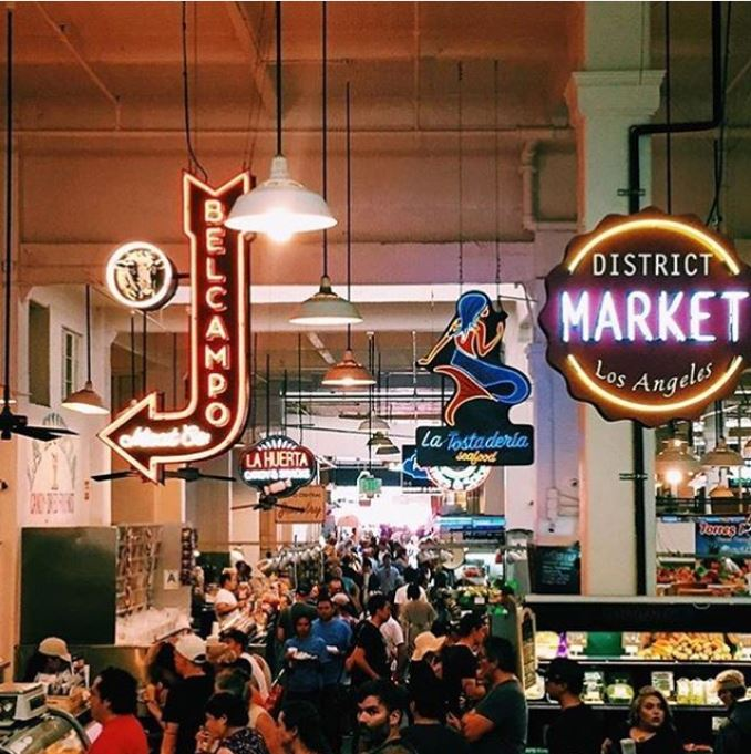 photo via GrandCentralMarket instagram
