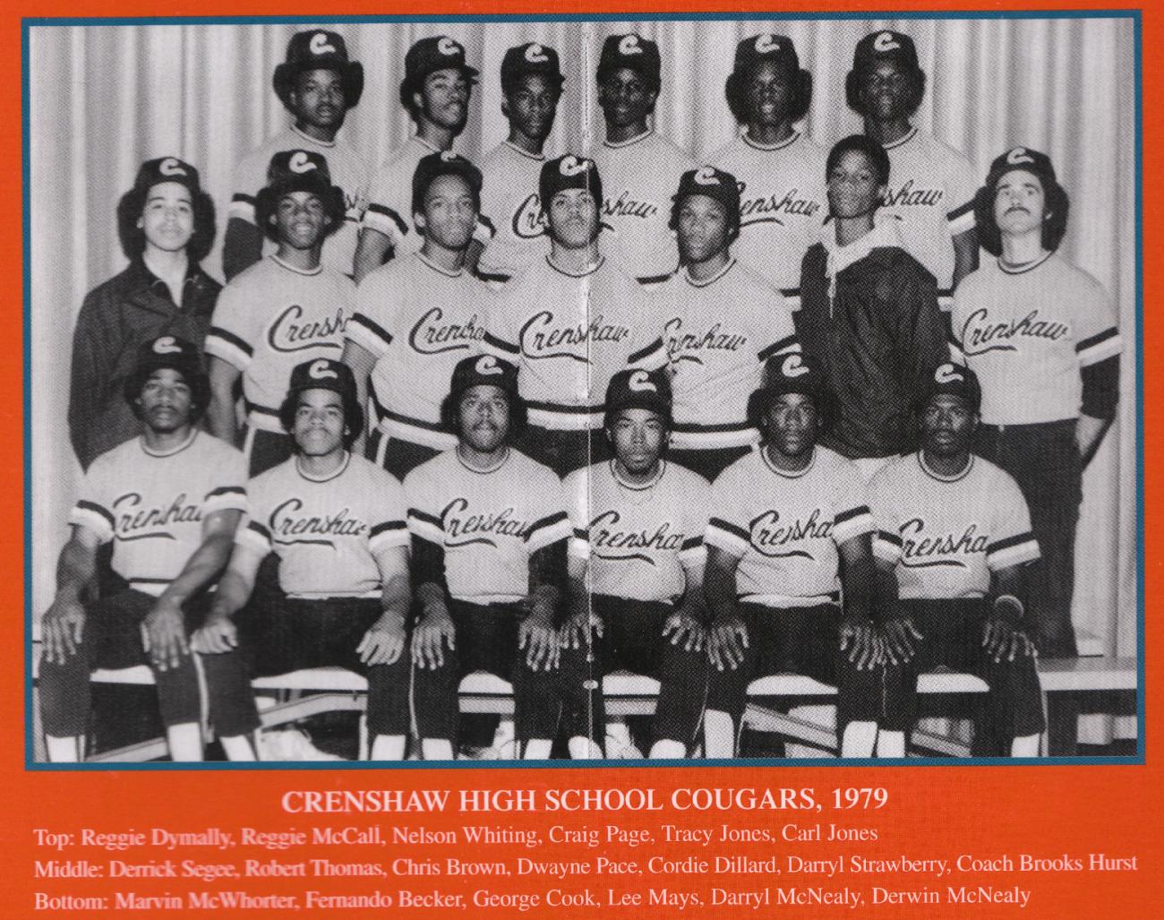 crenshawhscougars1979