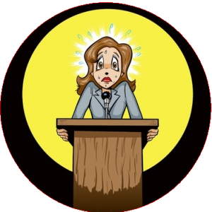 Five Helpful Tips To Conquer Fear of Public Speaking