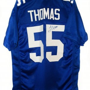 LIMITED New York Giants J.T. Thomas Jerseys