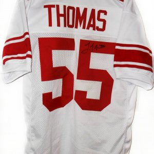 cheap New York Giants J.T. Thomas Jerseys