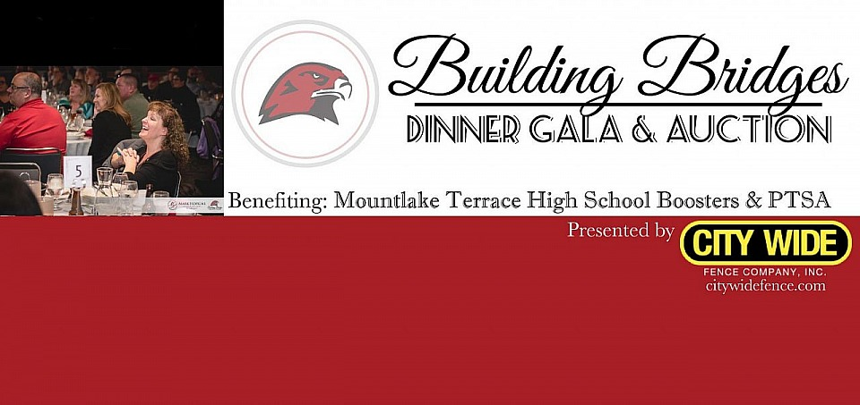 MTHS: Building Bridges - Gala Dinner and Auction