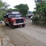 Reparación y Mantenimiento Comunidades Las Tejas y Las Mesas Sur