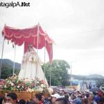 Virgen de la Merced  Matagalpa 2016