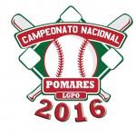 Los equipos de la Liga Germán Pomares Ordoñez 2016