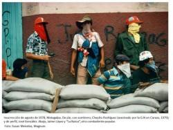insurrección de los niños en Matagalpa 1978