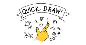 quick draw google