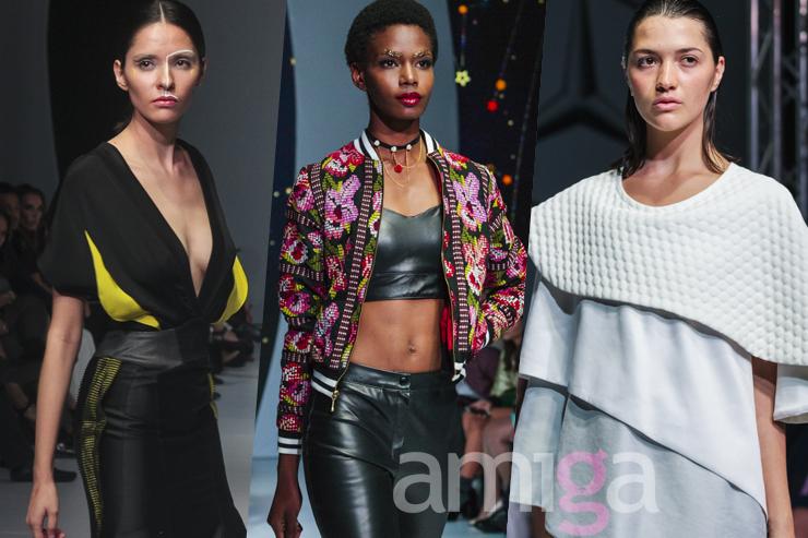 Mira la galería Mercedes Benz Fashion Guatemala - Día 2