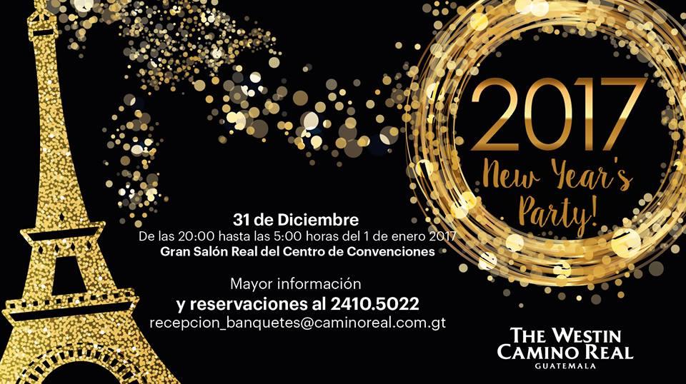 Camino Real Guatemala año nuevo 16
