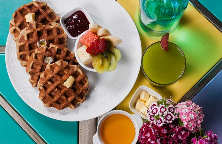 waffles saberico