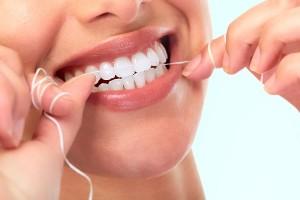 Aseo de los dientes