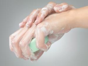 Aseo de las manos