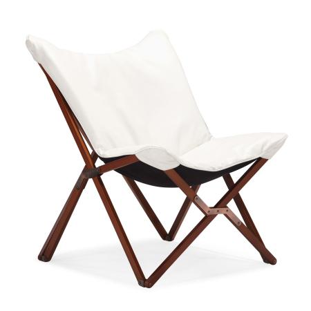 1002021358 Draper chair – white