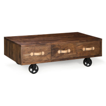 Oaktown coffee table