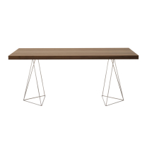 mirens - MULTI 63 TABLE TOP W/ TRESTLES
