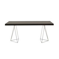 mirens - MULTI 71 TABLE TOP W/ TRESTLES