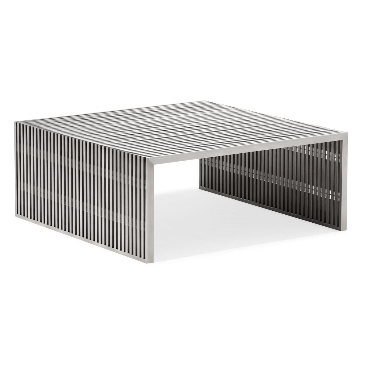 mirens - Novel Square Coffee Table