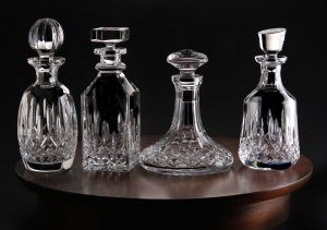 The Search for the Best Whiskey Decanter 2